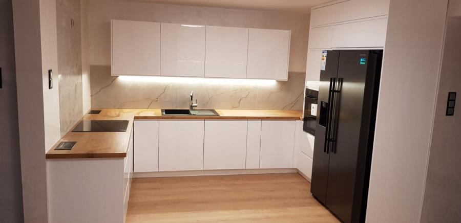 Kuchnie na wymiar / szafy do zabudowy / meble na wymiar KuchnieGE: zdjęcie 82579878