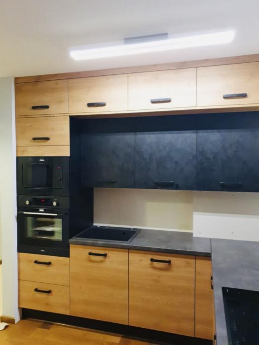 Kuchnie na wymiar / szafy do zabudowy / meble na wymiar KuchnieGE: zdjęcie 82579879