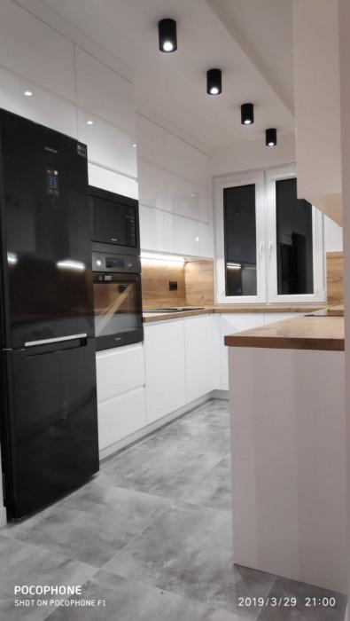 Kuchnie na wymiar / szafy do zabudowy / meble na wymiar KuchnieGE: zdjęcie 82579880