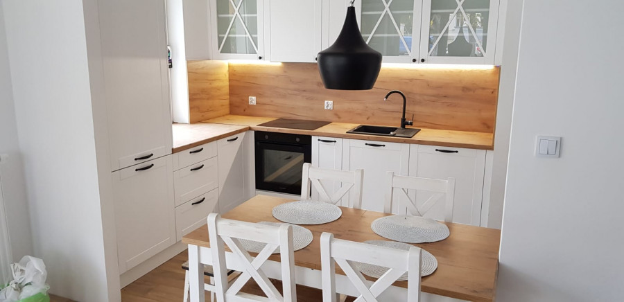 Kuchnie na wymiar / szafy do zabudowy / meble na wymiar KuchnieGE: zdjęcie 82579883