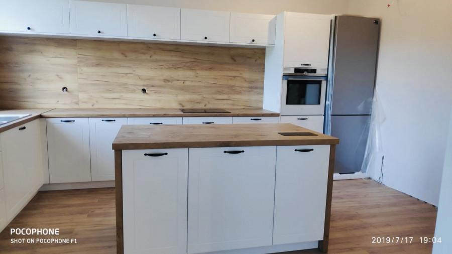 Kuchnie na wymiar / szafy do zabudowy / meble na wymiar KuchnieGE: zdjęcie 82579884