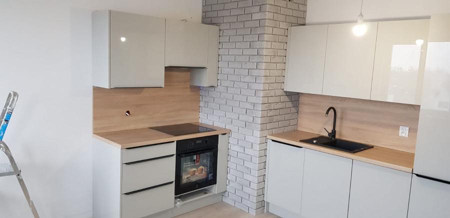 Kuchnie na wymiar / szafy do zabudowy / meble na wymiar KuchnieGE: zdjęcie 82579885
