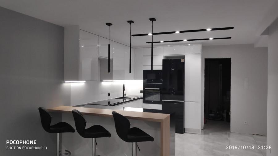 Kuchnie na wymiar / szafy do zabudowy / meble na wymiar KuchnieGE: zdjęcie 82579886