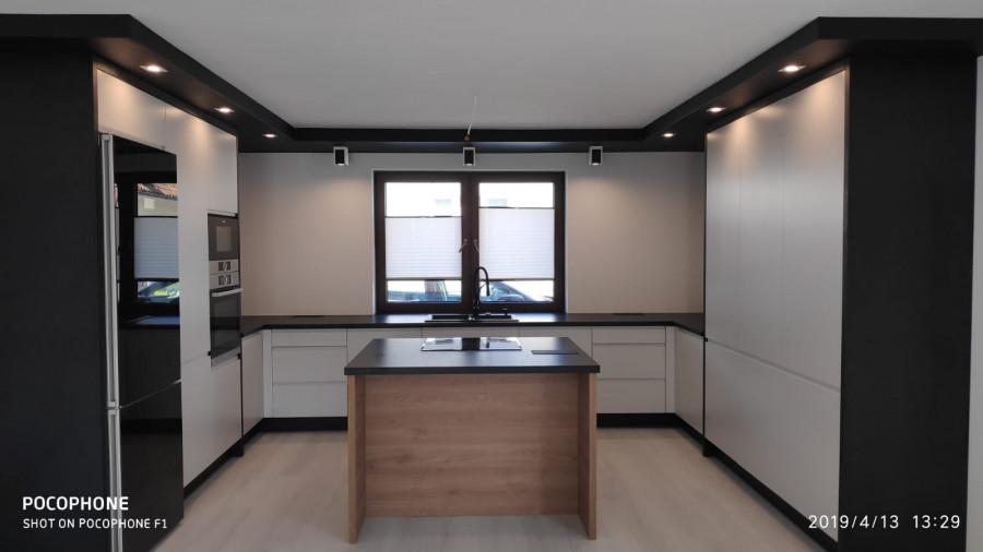 Kuchnie na wymiar / szafy do zabudowy / meble na wymiar KuchnieGE: zdjęcie 82579887