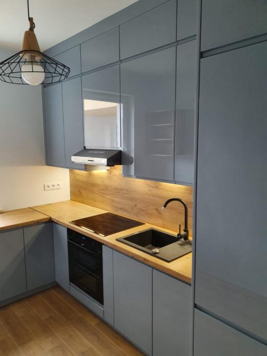 Kuchnie na wymiar / szafy do zabudowy / meble na wymiar KuchnieGE: zdjęcie 82579888