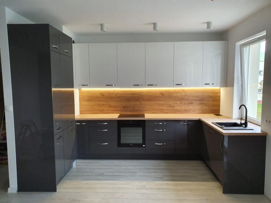 Kuchnie na wymiar / szafy do zabudowy / meble na wymiar KuchnieGE: zdjęcie 82579889