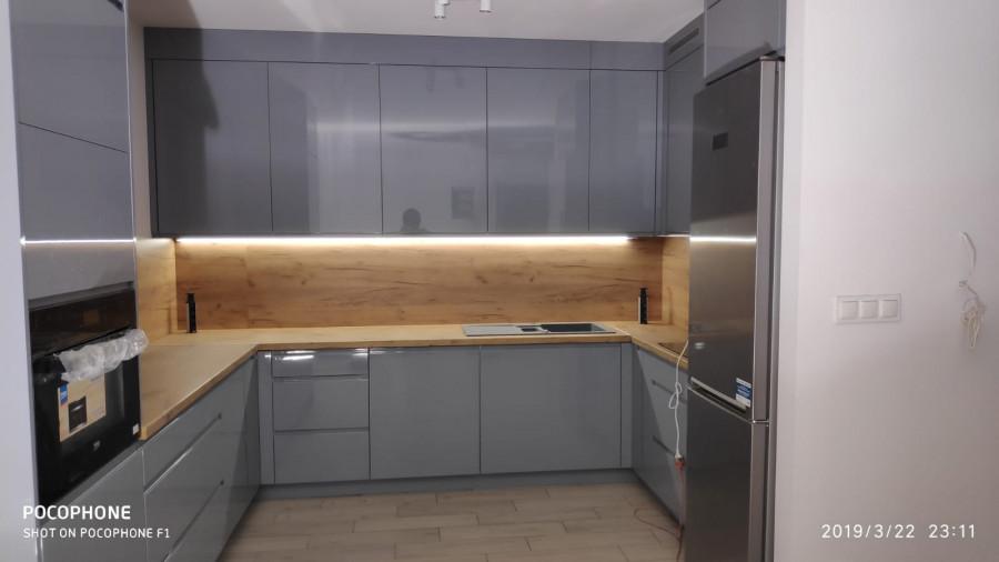 Kuchnie na wymiar / szafy do zabudowy / meble na wymiar KuchnieGE: zdjęcie 82579890
