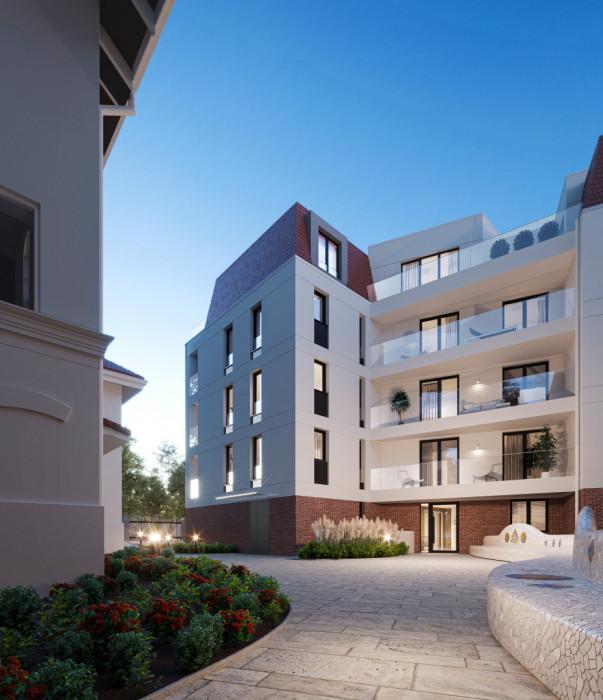 Ostatnie mieszkanie 4-pokojowe w Kamienicach H. Kołłataja -B.1.1: zdjęcie 85179591