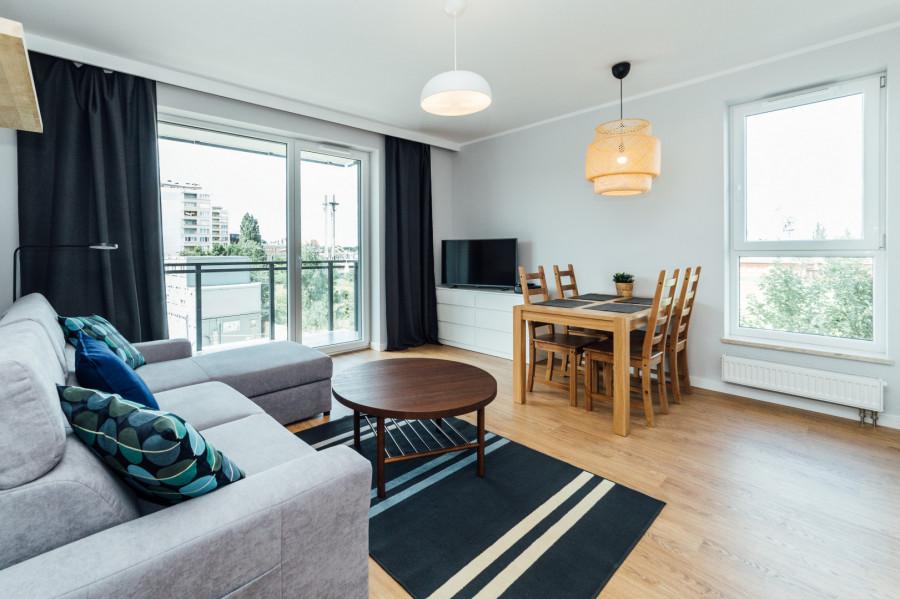 Apartament 3 pokoje, 2 sypialnie plus miejsce w garażu.: zdjęcie 83081635