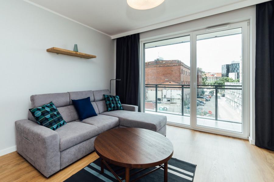 Apartament 3 pokoje, 2 sypialnie plus miejsce w garażu.: zdjęcie 83081637