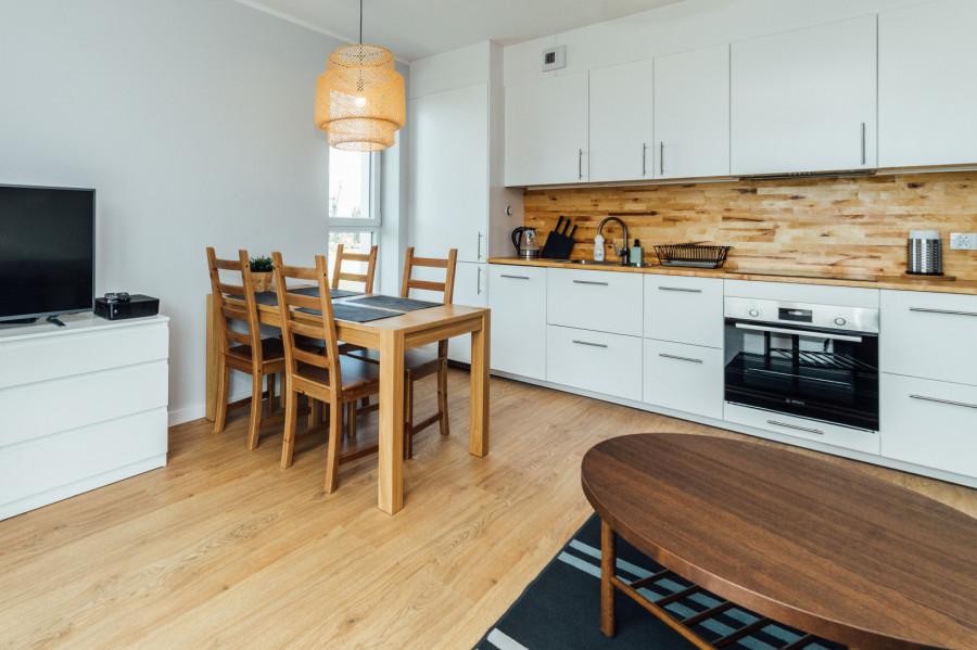 Apartament 3 pokoje, 2 sypialnie plus miejsce w garażu.: zdjęcie 83081638
