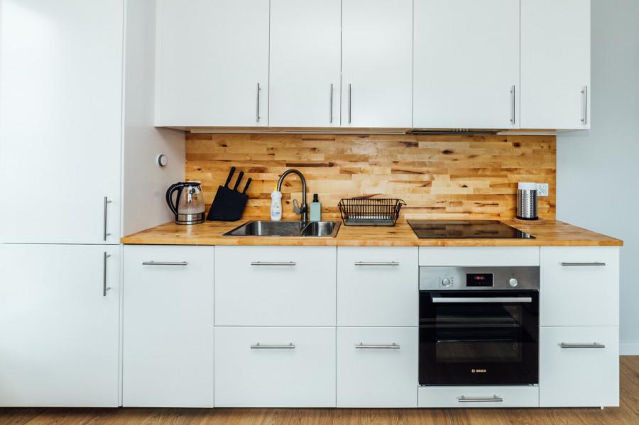 Apartament 3 pokoje, 2 sypialnie plus miejsce w garażu.: zdjęcie 83081639