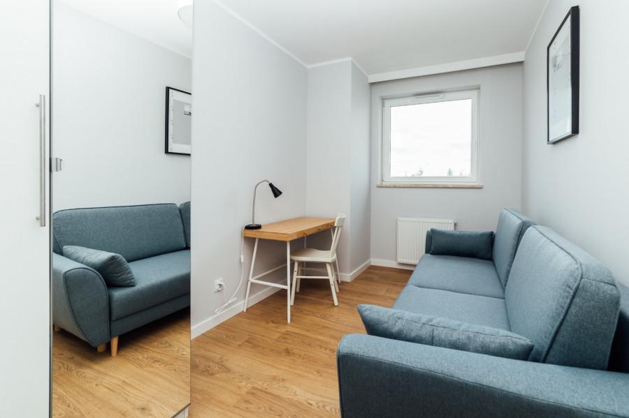 Apartament 3 pokoje, 2 sypialnie plus miejsce w garażu.: zdjęcie 83081640