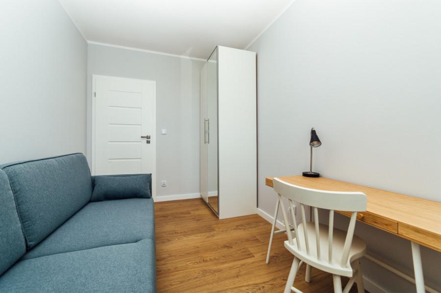 Apartament 3 pokoje, 2 sypialnie plus miejsce w garażu.: zdjęcie 83081641