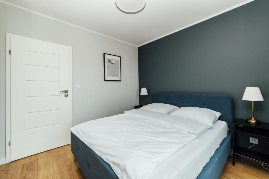 Apartament 3 pokoje, 2 sypialnie plus miejsce w garażu.: zdjęcie 83081642