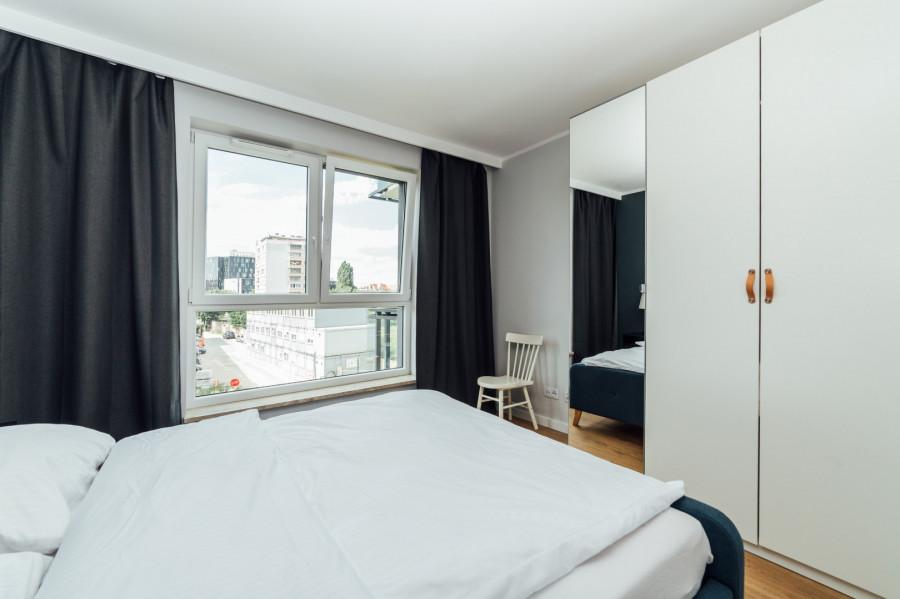 Apartament 3 pokoje, 2 sypialnie plus miejsce w garażu.: zdjęcie 83081643
