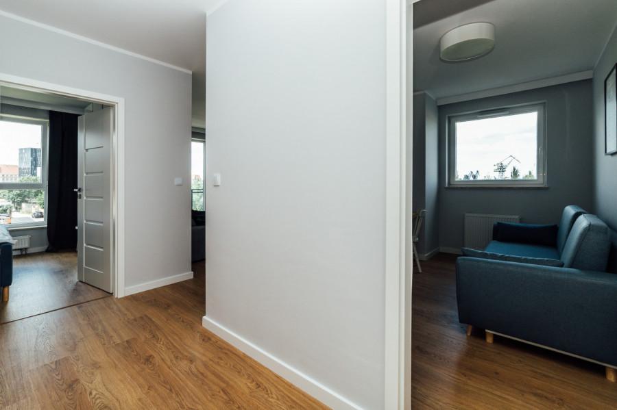 Apartament 3 pokoje, 2 sypialnie plus miejsce w garażu.: zdjęcie 83081649