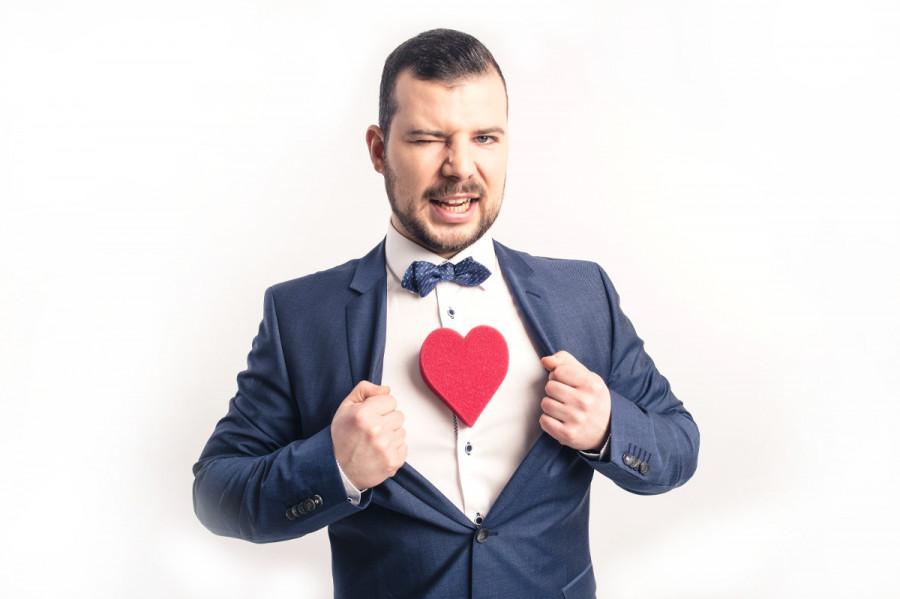 Iluzjonista na wesele - Tomasz Jusza: zdjęcie 83124173