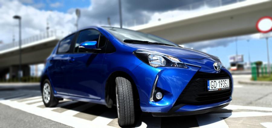 wynajem Toyota Yaris 1.5: zdjęcie 83150926