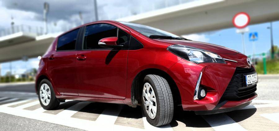 wynajem Toyota Yaris 1.5: zdjęcie 83150930