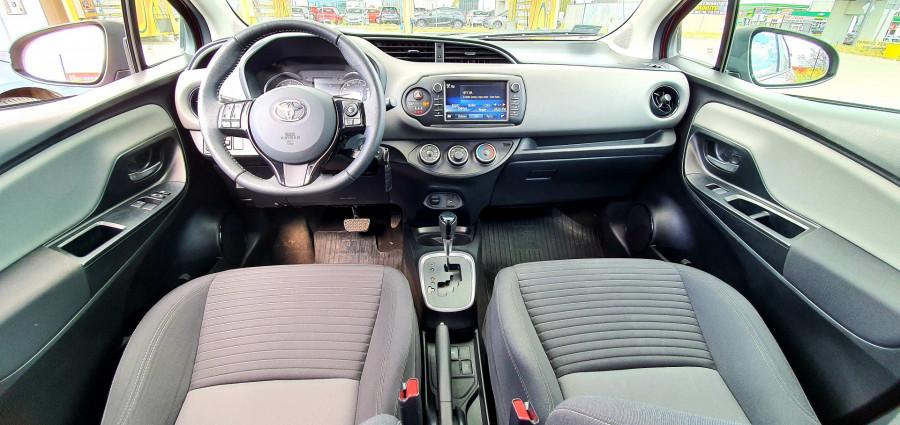 wynajem Toyota Yaris 1.5: zdjęcie 83150934