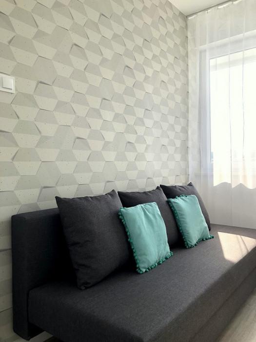 Pokój w 5-pokojowym mieszkaniu - Gdańsk Zaspa, ul. Pilotów: zdjęcie 83245816