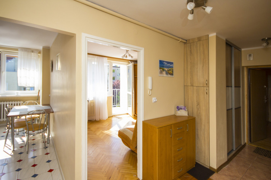 Mieszkanie w centrum Sopotu: zdjęcie 83248617
