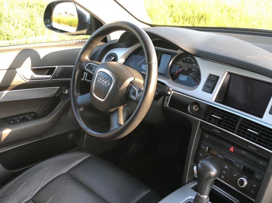 Audi a6 allroad 2010: zdjęcie 83476699