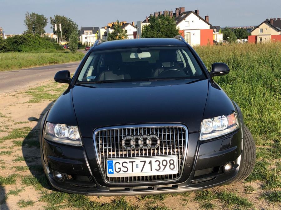 Audi a6 allroad 2010: zdjęcie 83476701