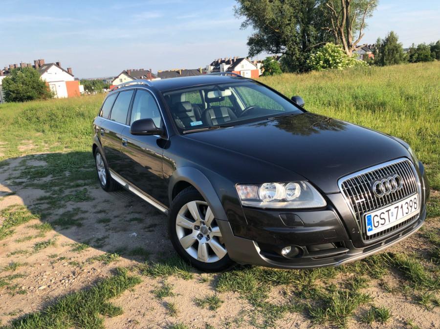 Audi a6 allroad 2010: zdjęcie 83476702