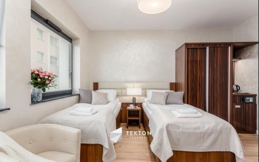 Apartament 3 pokojowy w Deo Plazie /Piękny Widok: zdjęcie 86634208