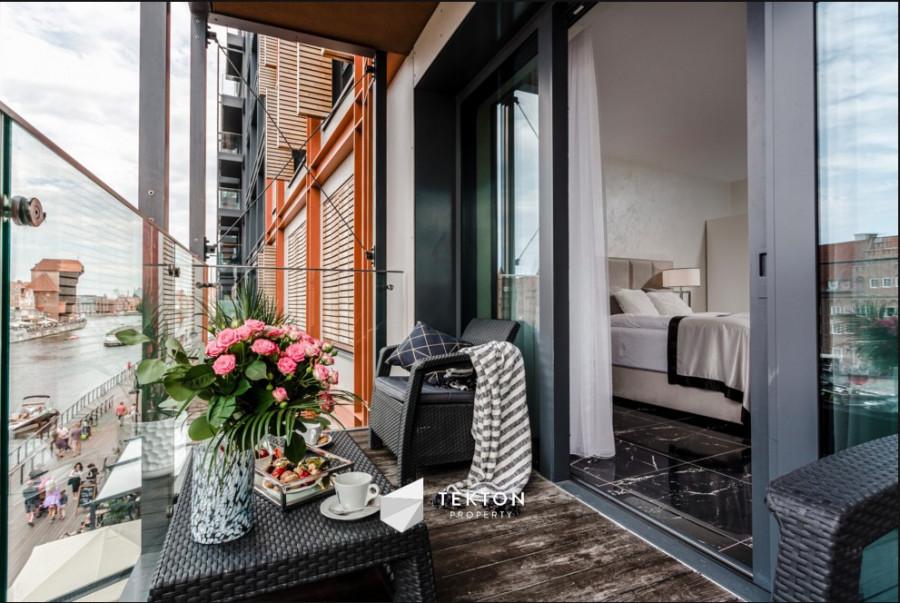 Apartament 3 pokojowy w Deo Plazie /Piękny Widok: zdjęcie 86634199