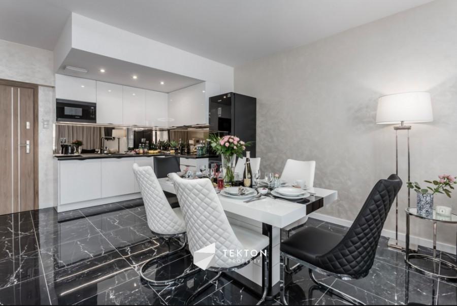 Apartament 3 pokojowy w Deo Plazie /Piękny Widok: zdjęcie 86634201