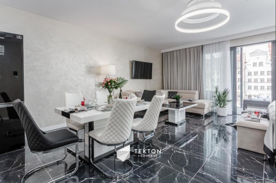 Apartament 3 pokojowy w Deo Plazie /Piękny Widok: zdjęcie 86634204