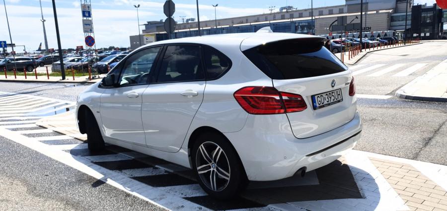 BMW 216d wynajem: zdjęcie 83559255