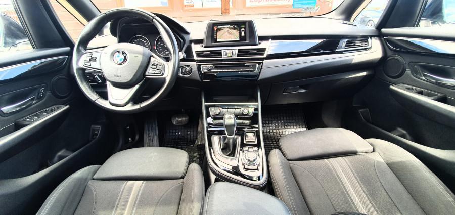 BMW 216d wynajem: zdjęcie 83559258
