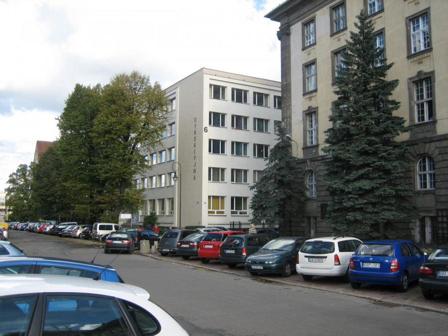 Biuro 16,0 m2 pokój wynajęcia w centrum Gdanska