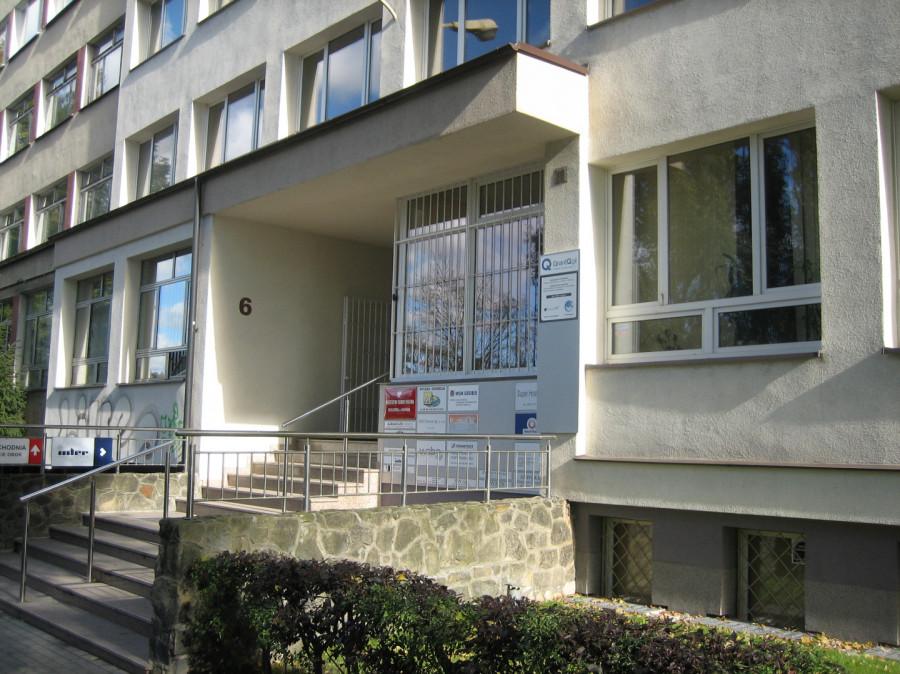 Biuro 16,0 m2 pokój wynajęcia w centrum Gdanska: zdjęcie 83631690