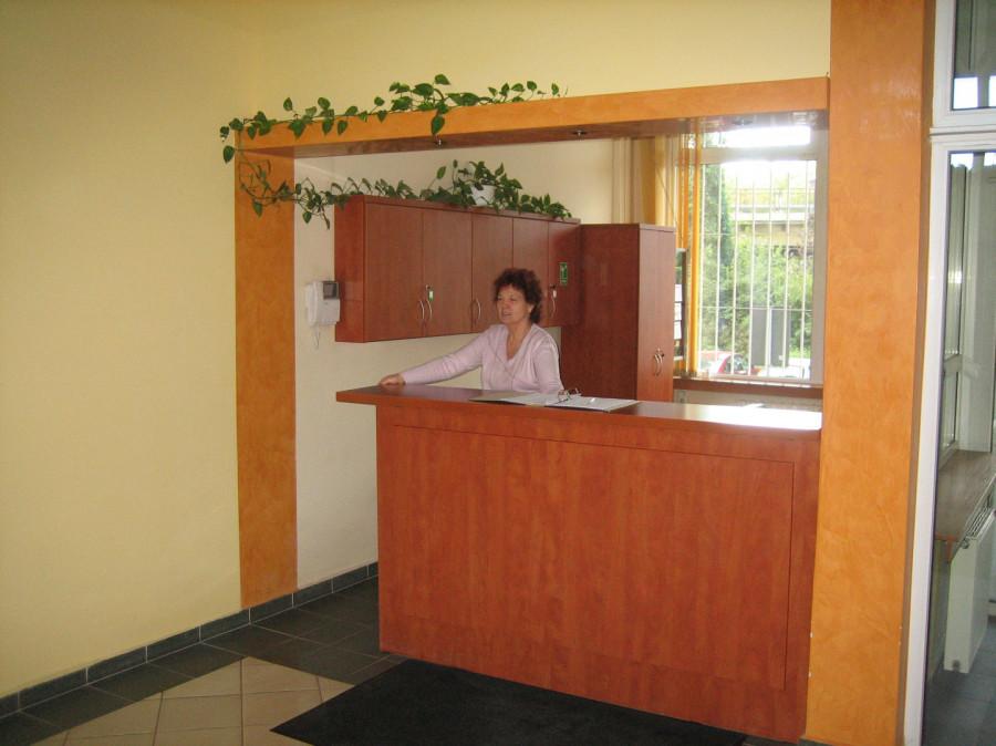 Biuro 16,0 m2 pokój wynajęcia w centrum Gdanska: zdjęcie 83631691