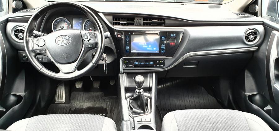 Toyota Corolla +LPG: zdjęcie 83639031