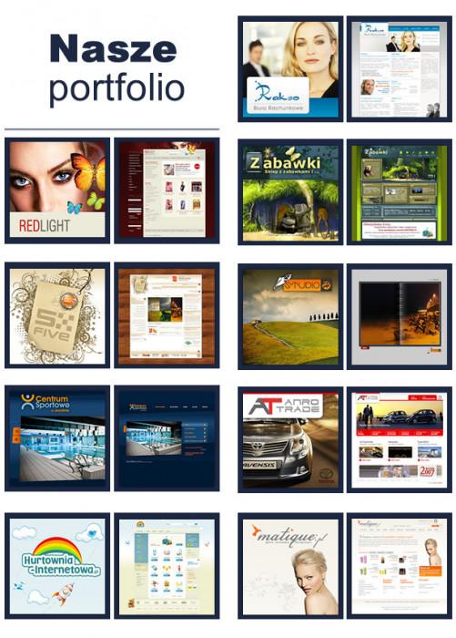 Profesjonalna Strona www lub Sklep internetowy z dedykowaną grafiką !: zdjęcie 83823354