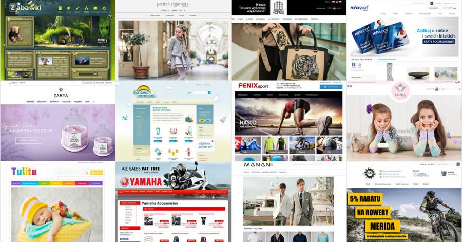 Profesjonalna Strona www lub Sklep internetowy z dedykowaną grafiką !: zdjęcie 83823355