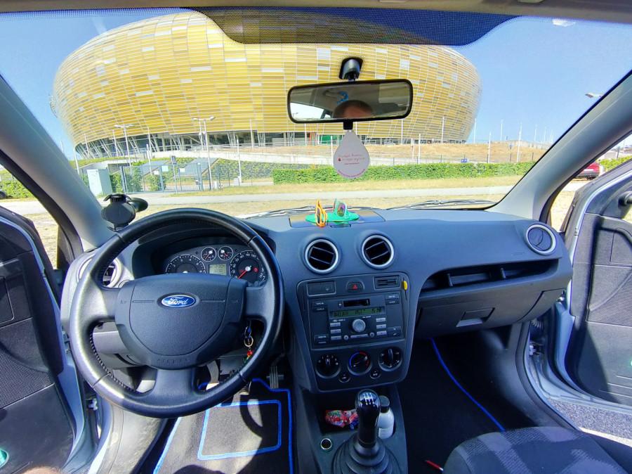 Ford Fusion 1.4, krajowy, serwisowany: zdjęcie 87114703