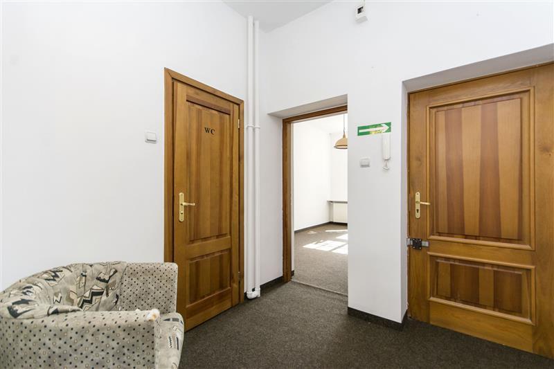 mieszkanie z przeznaczeniem na biuro: zdjęcie 84227413