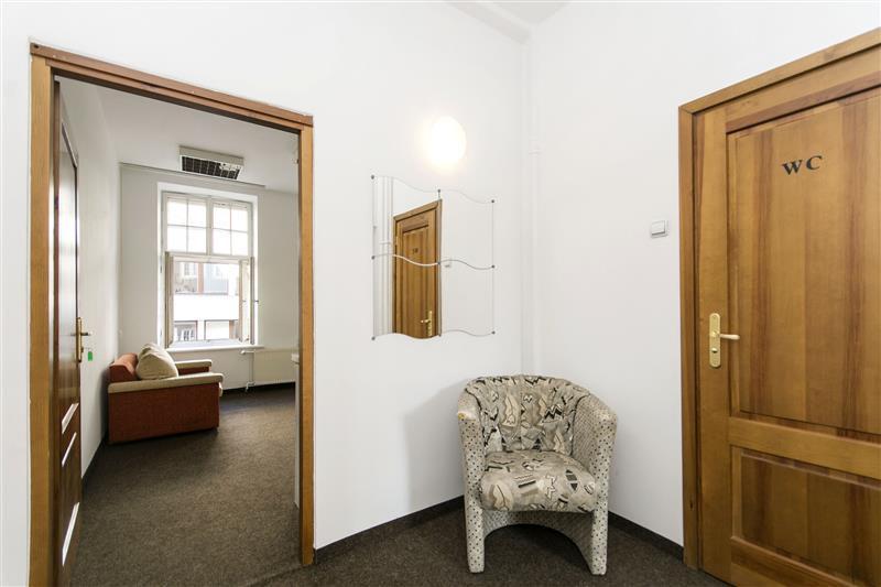 mieszkanie z przeznaczeniem na biuro: zdjęcie 84227414