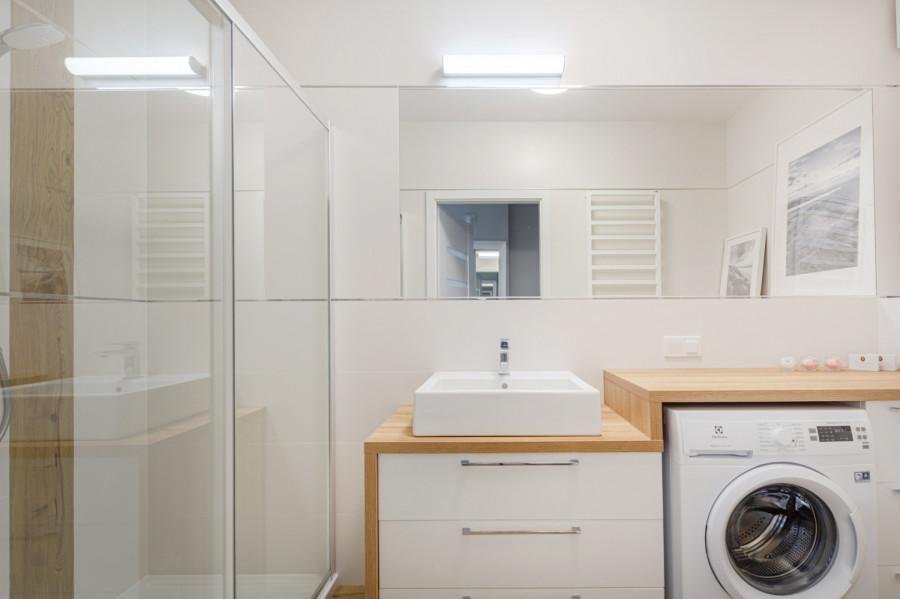Nowy apartament Toruńska 2 pokoje + salon: zdjęcie 84282843