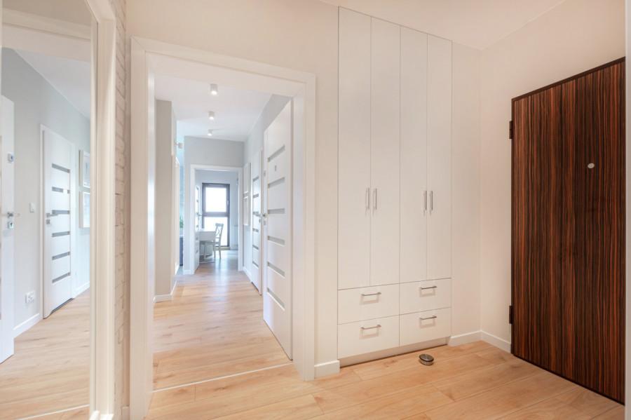Nowy apartament Toruńska 2 pokoje + salon: zdjęcie 84282845