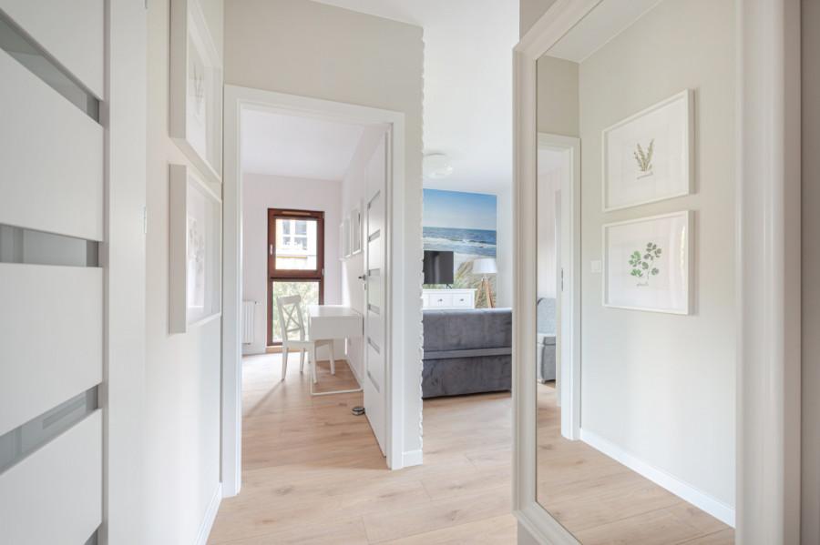 Nowy apartament Toruńska 2 pokoje + salon: zdjęcie 84282846