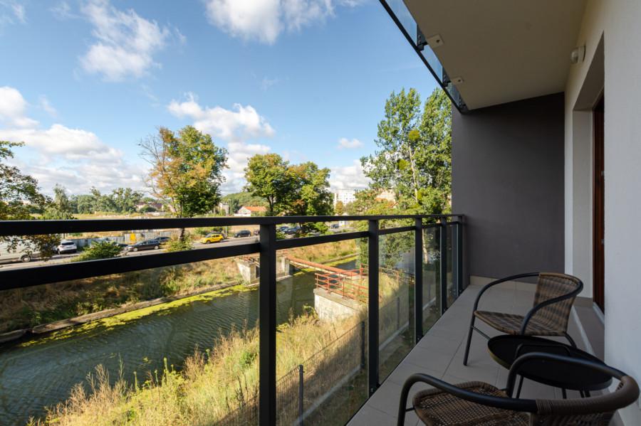 Nowy apartament Toruńska 2 pokoje + salon: zdjęcie 84282847
