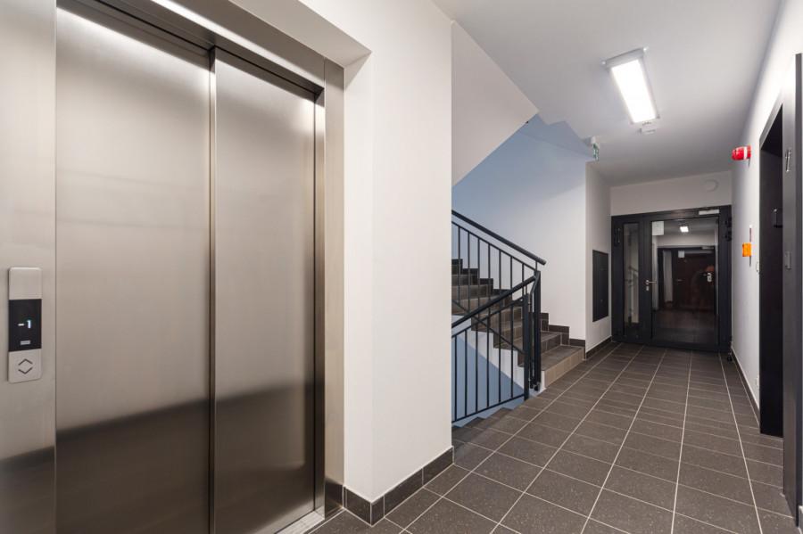 Nowy apartament Toruńska 2 pokoje + salon: zdjęcie 84282848